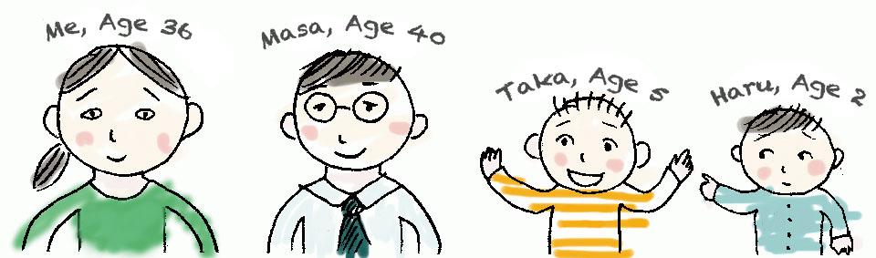 Mitchan's Manga Diary